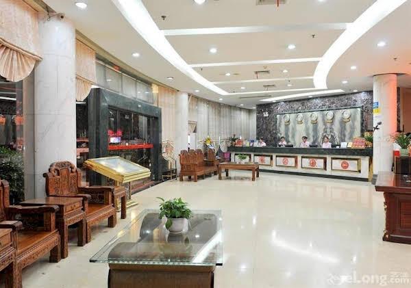 Jingtong Business Hotel
