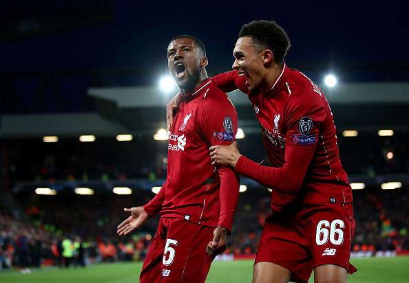 Liverpool is nie versadig deur die glorie van die euro nie, omdat titelpyn vars brandstof bied