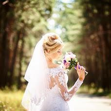 Wedding photographer Vadim Chikalo (bikervadim). Photo of 11.08.2015