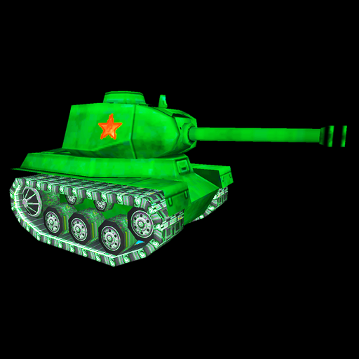 Blocky Tank War