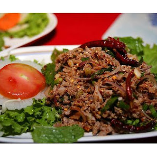 Thai Meat Salad