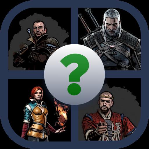 Witcher Quiz (game)