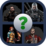 Witcher Quiz Icon