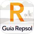 Guía Repsol Tablet