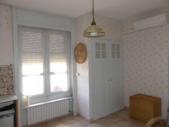 Vente appartement 4 pièces 120,58 m2