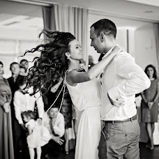 Wedding photographer Sandra Patapiene (Fotoidile). Photo of 16.01.2018