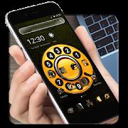 Business Delicate Telephone Theme APK