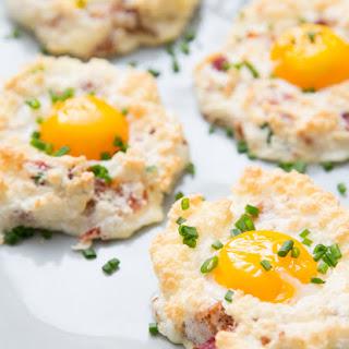 Eggs in Clouds Recipe