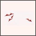 迷えるコウモリ