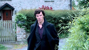 Series 2 Episode 2: The Hounds of Baskerville