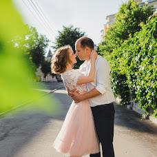 Wedding photographer Elena Senchuk (baroona). Photo of 05.06.2018