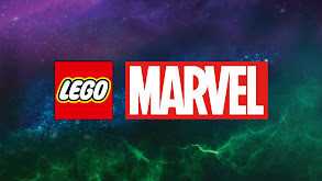 Lego Marvel Super Heroes - Guardians of the Galaxy: The Thanos Threat Shorts thumbnail