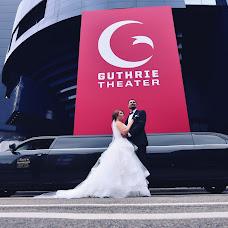 Wedding photographer Alexander Zitser (Weddingshot). Photo of 01.01.2018
