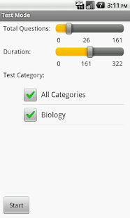 AP Biology Exam Prep - náhled