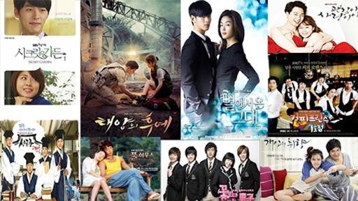 Watch korean drama app - Kdrama korean movies by Nexoft Mobile