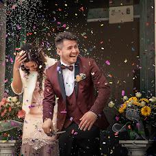 Wedding photographer Lucia Cavallo (fotogm). Photo of 27.03.2017