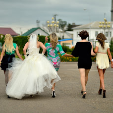 Wedding photographer Vera Stoyanovich (Vera). Photo of 08.06.2018