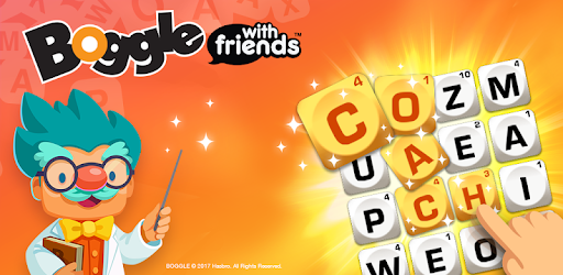 Boggle With Friends: Word Game - Apps on Google Play