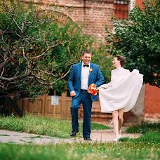 Wedding photographer Aleksandr Kirilyuk (AlexKirilyuk). Photo of 07.12.2015