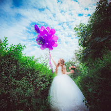 Wedding photographer Kamal Gadzhiakaev (rombcorp). Photo of 14.08.2015