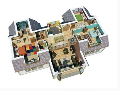 3d House Floor Plan 3d house floor plans - android apps on google play