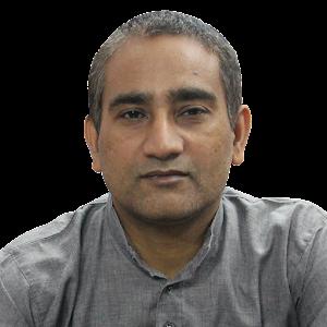 Alok S. Jha