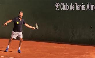 'Costa de Almería' en Eurosport