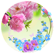 App Spring Flowers Theme APK for Windows Phone