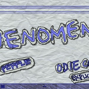 Phenomenon (Odie cover) Upload Your Music Free