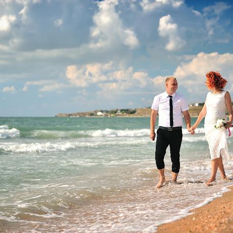 Wedding photographer Oleg Isachenko (pro100photo). Photo of 11.07.2017