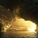 洞穴壁纸 icon