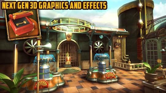 Escape Machine City: Airborne apk download 2