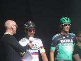 Tour des Flandres: Peter Sagan ne pourra pas compter sur Jempy Drucker