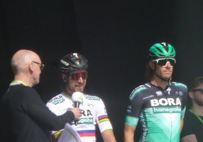Peter Sagan perd un précieux allié en vue du Tour des Flandres
