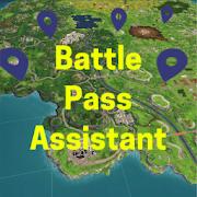 Battle Pass Assistant Season 8