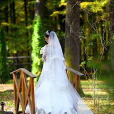 Wedding photographer Kristina Bilusyak (Kristin). Photo of 24.02.2015