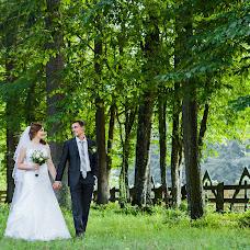 Wedding photographer Yuliya Yanovich (Zhak). Photo of 06.09.2017