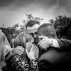Wedding photographer Andres Hernandez (iandresh). Photo of 04.04.2018