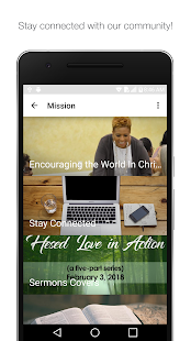 Deborah M. Jackson Ministries - náhled