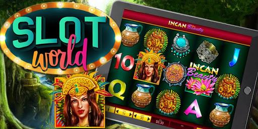Slot World 1.04 screenshots 6