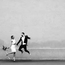 Wedding photographer Anton Romashkin (romashkin). Photo of 25.06.2017