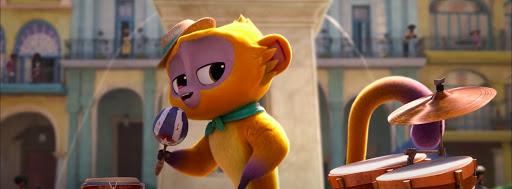 'Vivo' Trailer: Lin-Manuel Miranda is a Singing Kinkajou in Sony Animated Musical Coming to Netflix