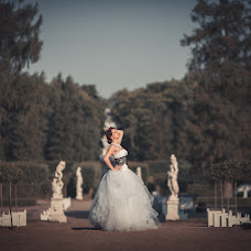 Wedding photographer Ekaterina Lanina-Kostornova (RiderStudio). Photo of 12.07.2014