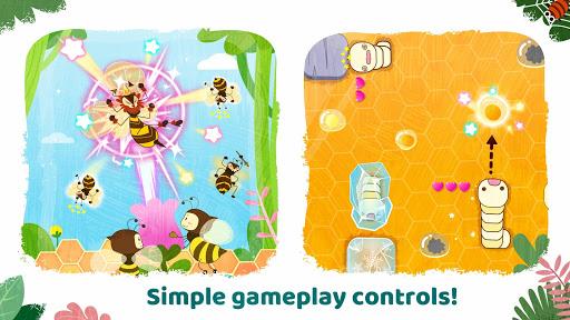 Little Panda's Insect World - Bee & Ant  screenshots 15