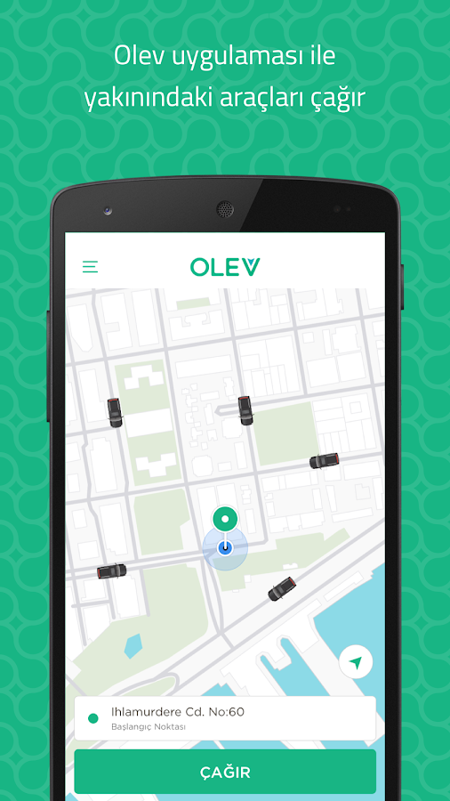 Olev- screenshot