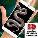 Snake in Hand Joke - iSnake icon