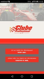 Clube Profissional Shell - náhled