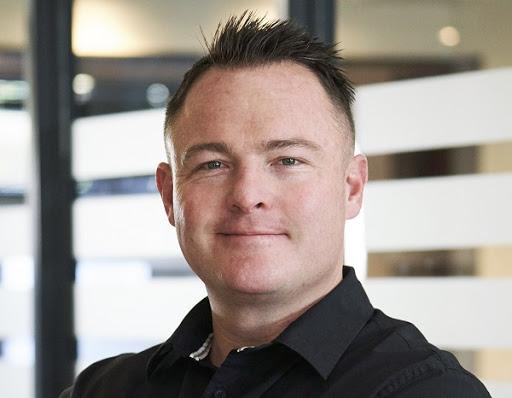 Euphoria Telecom CEO John Woollam.