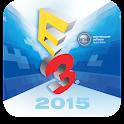 E3 2015 icon