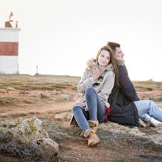 Wedding photographer Vita Nesterenko (VitaNesterenko). Photo of 24.02.2018